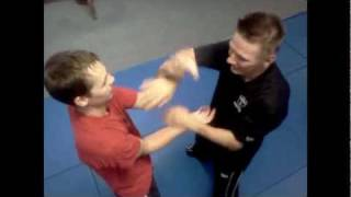 Wing Chun Greenville SC - Sifu Jason Korol