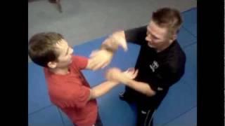 Wing Chun Greenville SC - Sifu Jason Korol