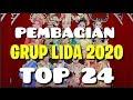 Gambar cover PEMBAGIAN GRUP LIDA TOP 24 LIGA DANGDUT INDONESIA 2020 | LIDA 2020