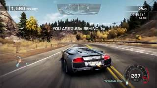 Need For Speed Hot Pursuit- PART 57 Passione Italia