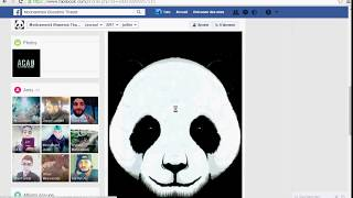 comment pirater nu compte facebook facilemment 2017 !!!