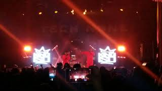Tech N9ne's Planet Tour 2018 - King ISO