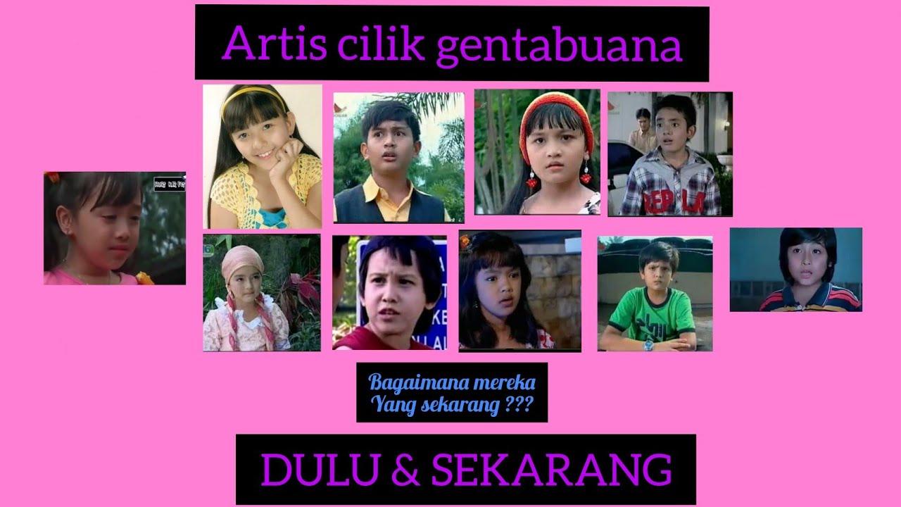 Download ARTIS CILIK GENTA BUANA PARAMITHA DULU & SEKARANG