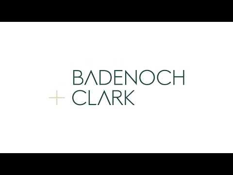 Badenoch + Clark : nouvelle identité