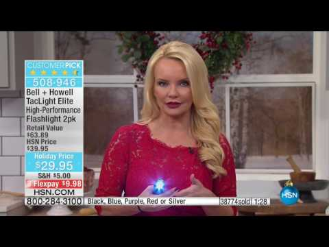 HSN | Great Gifts 12.07.2016 - 05 PM