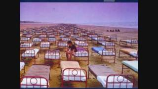 ♫ Pink Floyd - Sorrow [Lyrics]
