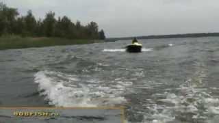 мини-катер BOBFISH 300 speed boat 10ft(, 2011-05-23T08:42:49.000Z)
