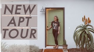 We Moved! Just Moved In Home Tour | Alli Cherry