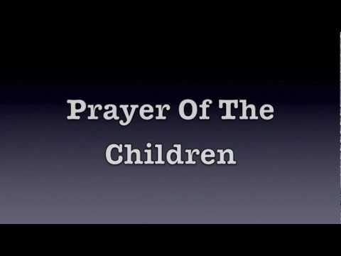 Prayer Of The Children - Three Dog Night