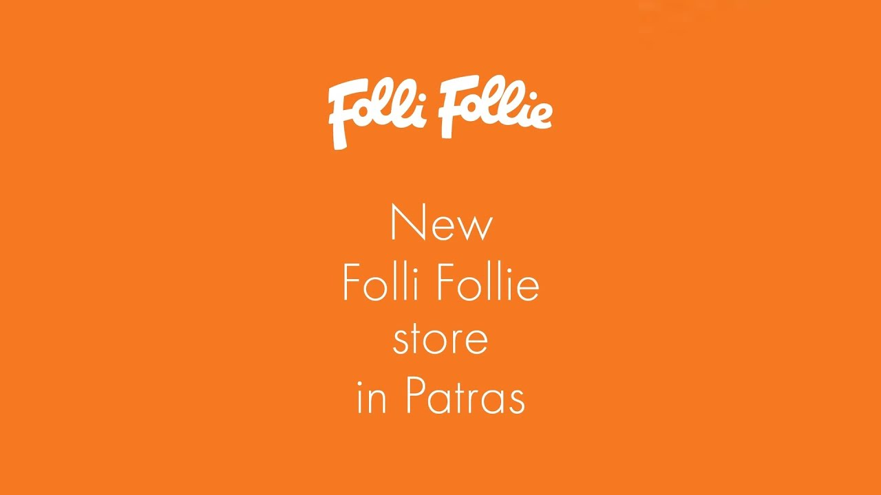 Folli follie - Social media Spot