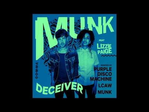 Munk feat. Lizzie Paige - Deceiver (Munk Club Version)