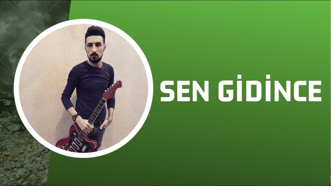 Sen Gidince.gitara. Elçin Dadaşov. Rüstəm Quliyev xatirəsinə.2021
