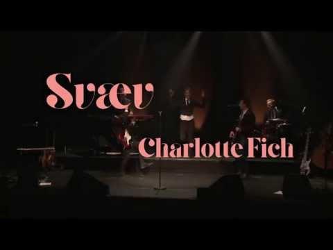 Teaterkoncerten SVÆV    video