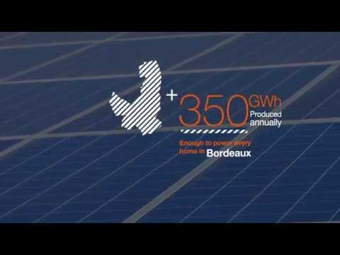 Specialist rental solutions for renewable energy