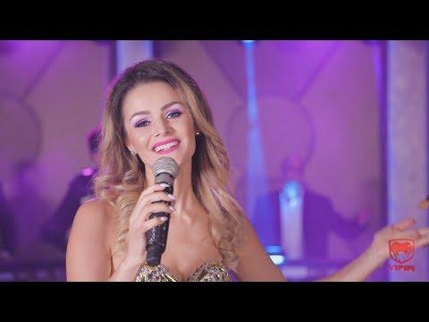 Amalia Ursu & Vasilica Ceterasu' - Luna alba -Colaj de petrecere (COVER LIVE 2019)