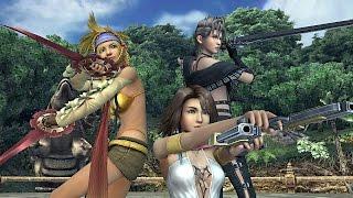 Final Fantasy X/X-2 HD - Testvideo - Wie gut sind die PS2-Klassiker auf der PS4?
