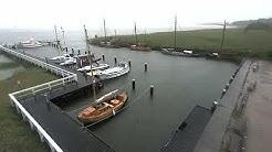 Erholungsort Wieck - Hafen - 20.06.2020