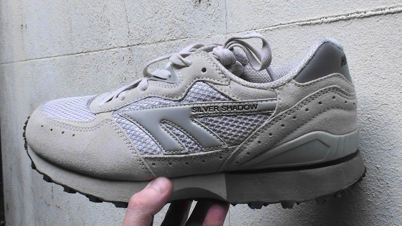 Hi-Tec Silver Shadow Running Shoes