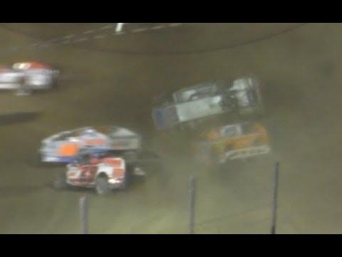 URC Sprints & Modifieds - 6/22/18 - Big Diamond Speedway