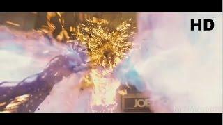 """Эль Диабло против Инкубуса - """"Отряд самоубийц 2"""""""