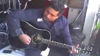 famous traditional samoan guitar key le igi
