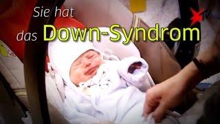 Baby mit Down-Syndrom: Die Geburt von Olivia Viktoria   stern TV-Trailer (12.04.2017)