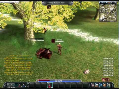 ArchLord GamePlay by BadurPL