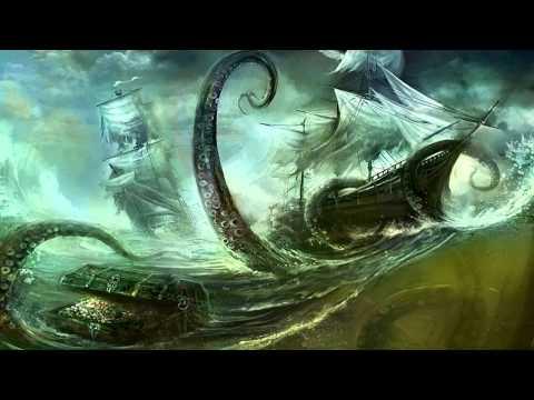 Dom Leigh - Kraken (Original Mix)