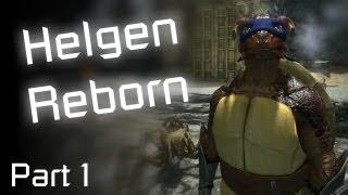 Skyrim Mods: Helgen Reborn - Part 1