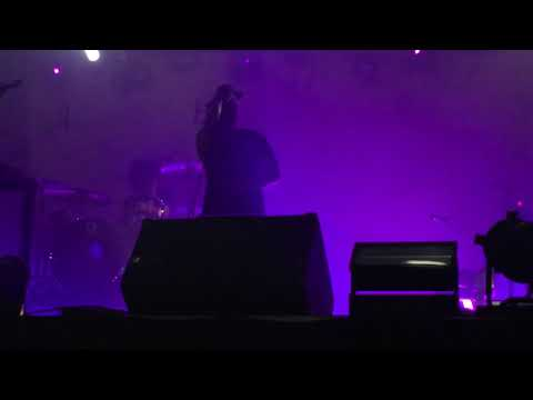 Nine inch nails and all that could have been live debut Chicago 10/26/2018 Aragon ballroom full Mp3