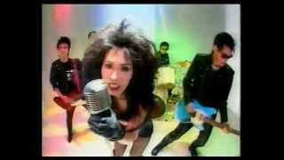 SHEENA & THE ROKKETS - ROCK ON BABY ロックの好きなベイビー抱いて