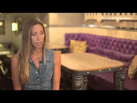 Entrevista Gemma Mengual