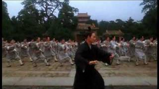 """Tai-Chi Master"". Official UK DVD Release Trailer. April 2010."