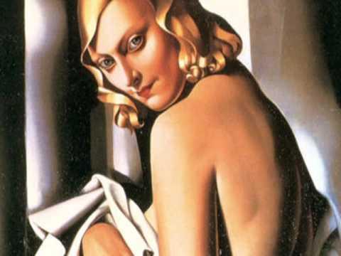 Tamara de Lempicka - SGUARDI