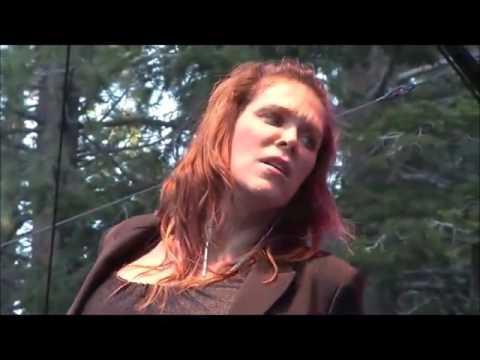 Beth Hart @Bluesapalooza Mammoth Lakes CA 05.08.2016