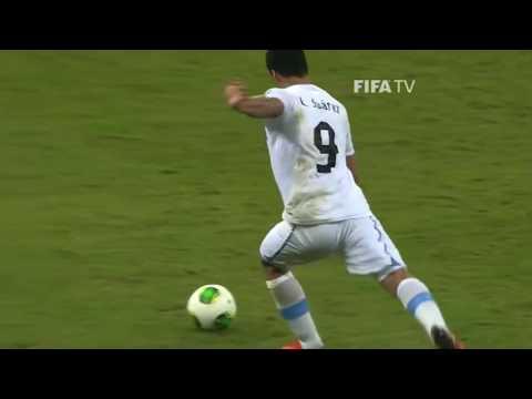 #SuárezEnLosCéspedes - video homenaje a Luis Suárez