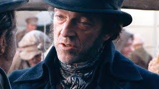 Видок: Охотник на призраков — Русский трейлер (2019)