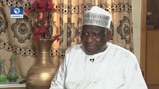 Buhari Emerged From A Corrupt Political System - Yusuf-Sani Pt.4 | Roadmap 2019 |