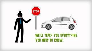 Arrow Driving School - Surrey, Langley, Delta, Coquitlam, Cloverdale, Ladner & More!