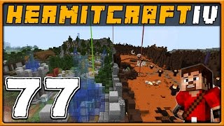 Hermitcraft 4 | Minecraft Survival 1.10 | EP 77 - Embarrassing Renskall CONFESSIONS!