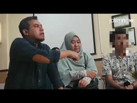 Kepala SMKN 1 Surabaya Tampar Siswa Inklusi