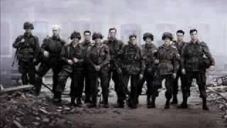 Band of Brothers Theme Song