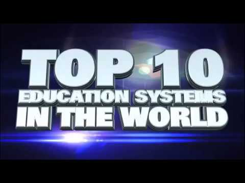 Top 10 education system in World