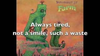 Said The People - Dinosaur Jr.
