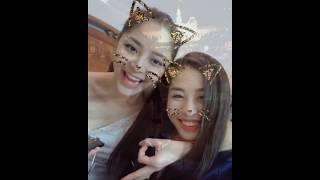 [BÁCH HỢP][CP MY THANH] COUPLE MY THANH - Tổng hợp tất tần tật video MY NGUYỄN up trên instagram