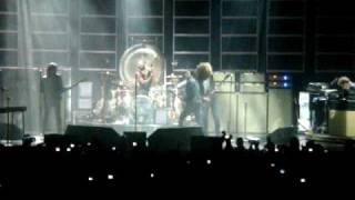 Lenny Kravitz - Freedom train (Live in Zaragoza 9-5-09)