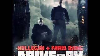Kollegah & Farid Bang - Drive by (Audio)