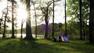 The Hundred-Mile Hike, Lone Star Hiking Trail - Texas Parks & Wildlife [Official]
