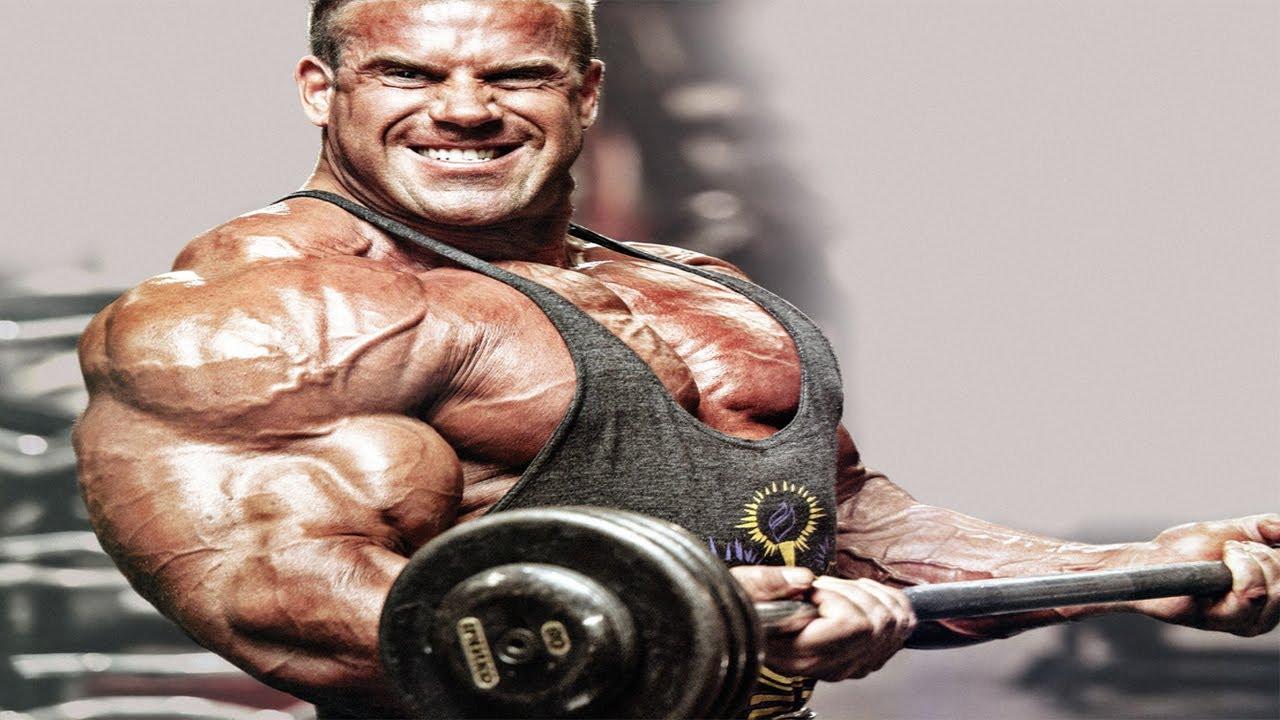 Bodybuilding Motivation - Jay Cutler: Mr Olympia Comeback ...