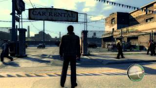 Mafia 2 (Alle Steckbriefe 054-106) Fundorte (Wanted Poster Locations) Part#2  (HD)